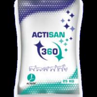 Actisan360