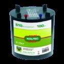 Koltec Batterij 6V