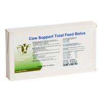 Cow Support Total Feed Bolus
